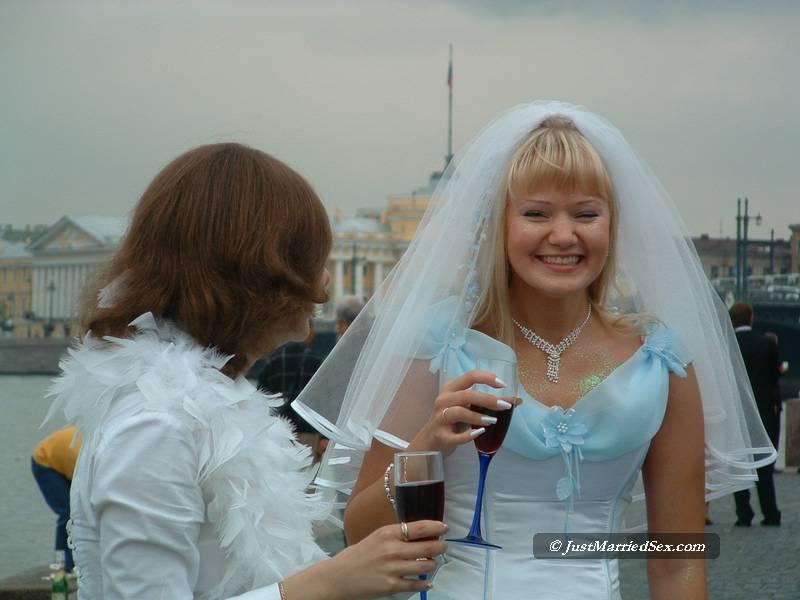 Apologise, that Wedding porn girl fuck photos all